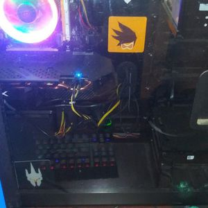 Gaming Pc For Sell With Full Setup for Sale in San Diego, CA