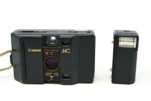 Canon MC 35mm Film Camera f/2.8 Lens for Sale in Las Vegas, NV