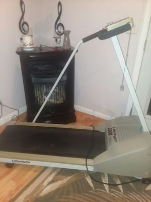 Treadmill, lifestyler 2808 for Sale in Johnson City, TN