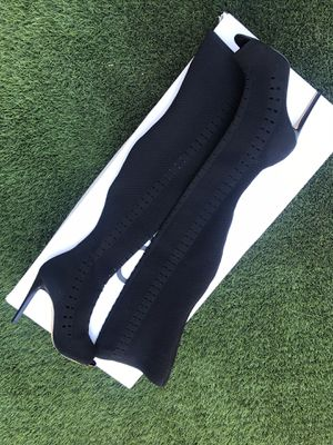 Aldo Sock Thigh High Boots Size 7 NEW for Sale in Sloan, NV