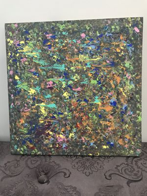 """Canvas ART 20""""X20"""" for Sale in Denver, CO"""