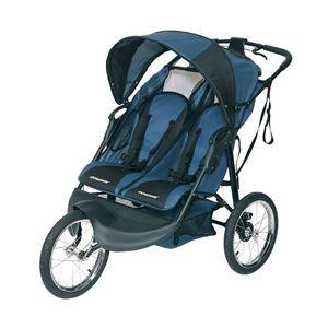 Baby trend double jogger stroller for Sale in Elk Grove, CA