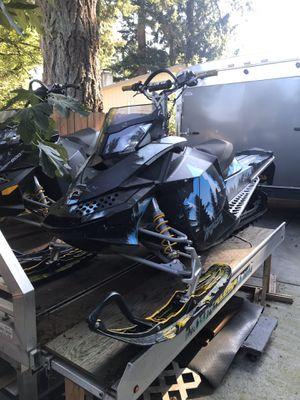 Ski doo 800 snowmobile for Sale in Vancouver, WA
