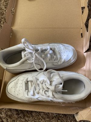 White Air Force 1 for Sale in Bakersfield, CA