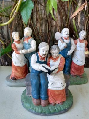 Glass statues for Sale in Palmetto, FL