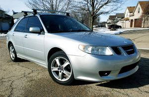 Saab 9-2x Clean Manual Wagon Low Miles for Sale in Bolingbrook, IL