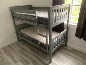 Bunk bed 🛏 for Sale in Miami, FL