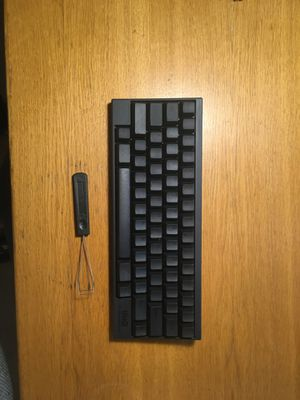 Happy Hacking Professional Mechanical Keyboard for Sale in Chico, CA