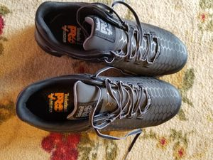 Timberland Pro Men's Powertrain SD, safety shoes for Sale in Richmond, VA