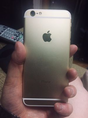 iPhone 6 for Sale in Monico, WI