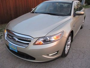 2010 Ford Taurus for Sale in Garland, TX