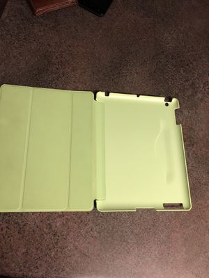 ILuv iPad three smart case for Sale in Champlin, MN