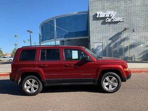 2011 Jeep Patriot for Sale in Gilbert, AZ