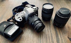 Canon Rebel G Film Camera for Sale in Phoenix, AZ