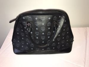 Authentic leather MCM bag for Sale in Baltimore, MD