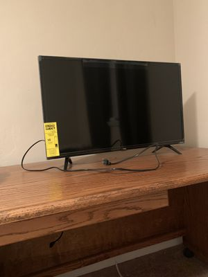 "Roku 32"" TCL for Sale in San Jose, CA"