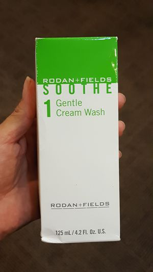 Rodan Fields Soothe face wash for Sale in Round Rock, TX