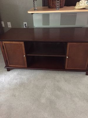 Tv stand and shelf cabinet for Sale in Loveland, CO