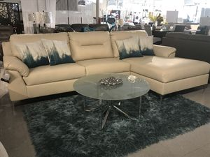 Contemporary Sectional design. for Sale in Kissimmee, FL