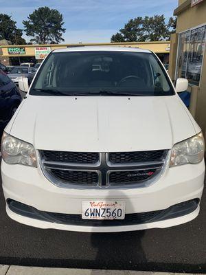 2013 Dodge Grand Caravan for Sale in San Diego, CA
