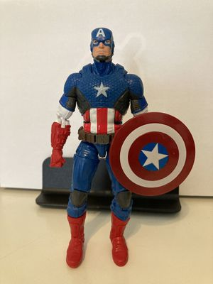 "Marvel Legends Marvel Now Captain America 6"" Action Figure for Sale in Laguna Beach, CA"