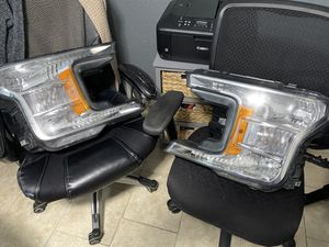 Headlights F-150 for Sale in Tampa, FL