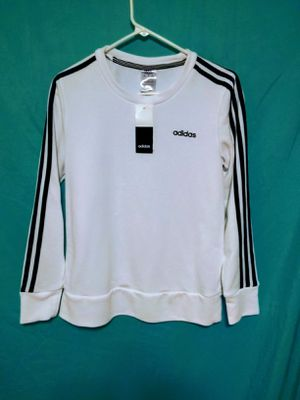 ADIDAS SWEATER FOR WOMEN SIZE LARGE.$10. PRICE FIRM. for Sale in Tustin, CA