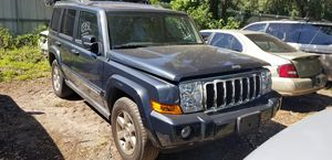 Jeep Commander for Sale in Seffner, FL