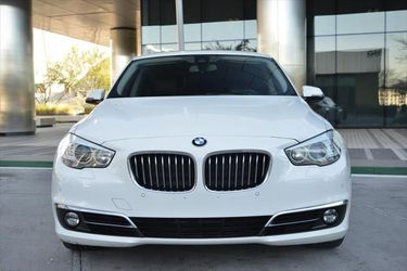 2017 BMW 5-Series for Sale in Tempe,  AZ