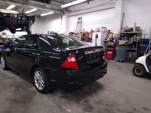 2012 Ford Fusion for Sale in Stratford, CT
