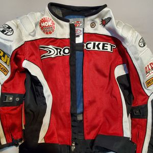 Bike motorcycle jacket for Sale in Chester, PA