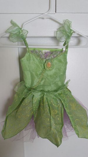 Disney store tinkerbell costume for Sale in Los Angeles, CA