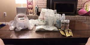 Breastfeeding and infant supplies for Sale in Henderson, NV