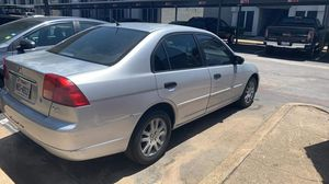 Honda Civic 2001 for Sale in Addison, TX
