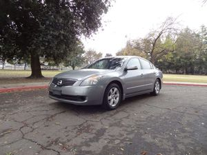 2007 Nissan Altima for Sale in Turlock, CA