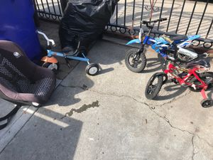 Free kids bike for Sale in Richmond, CA