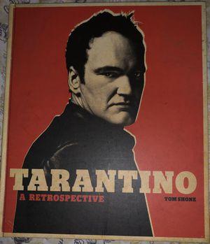 Tarantino A Retrospective for Sale in Pomona, CA