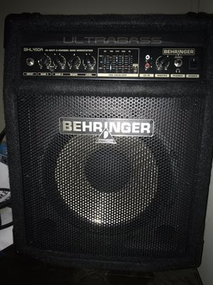 Amplifier for Sale in Bothell, WA