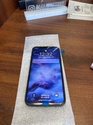 iPhone X 64GB (SPRINT) No scratches, New. for Sale in Orlando, FL