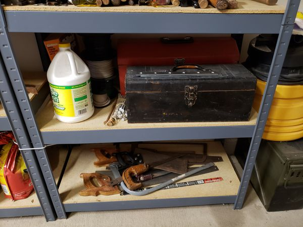 SHELVING, HAND TOOLS, BISSELL POWER STEAMER CARPET CLEANER