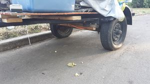 Trailer hitch fully operational for Sale in Portland, OR