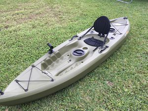 Tamarack angler kayak for Sale in Boca Raton, FL