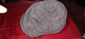 Broner Newsboy Hat for Sale in Avis, PA