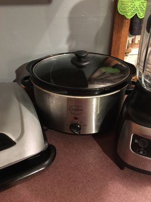 Slow cooker for Sale in Austin, MN