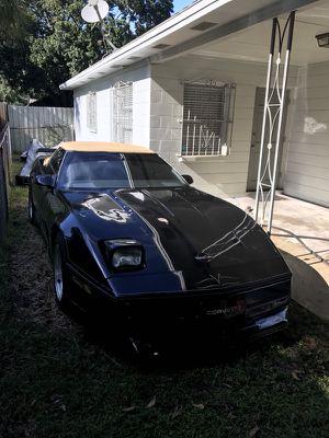 1986 Chevrolet Corvette for Sale in Tampa, FL