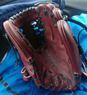 """Rawlings 11.5"""" glove for Sale in Knoxville, TN"""