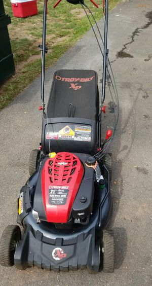 Lawn mower for Sale in New Britain, CT