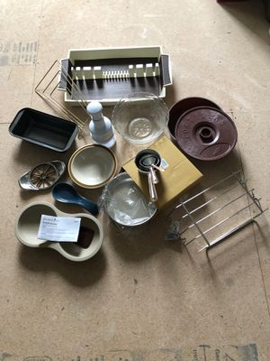 Kitchen Items for Sale in Murray, KY