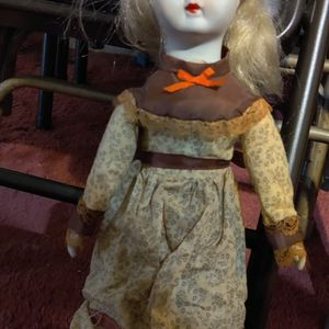 Antique Doll for Sale in Philadelphia, PA