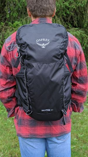New Osprey Backpack - Skarab 30 for Sale in Battle Ground, WA